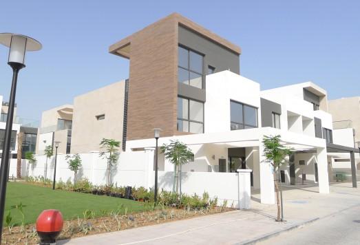 Faya Complex - 132 Houses