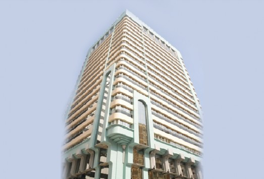 Commercial Building for Sheikha Afra Bint Zayed Al Nahyan