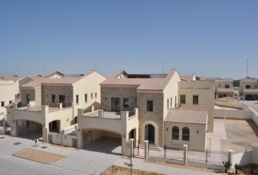 MBZ Residential Villas